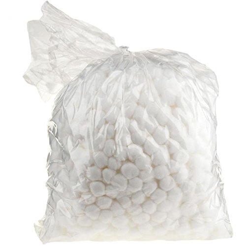 Cotton Ball Large, Non-Sterile, 1000 Count BULK
