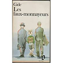 Les Faux-Monnayeurs (French Edition)