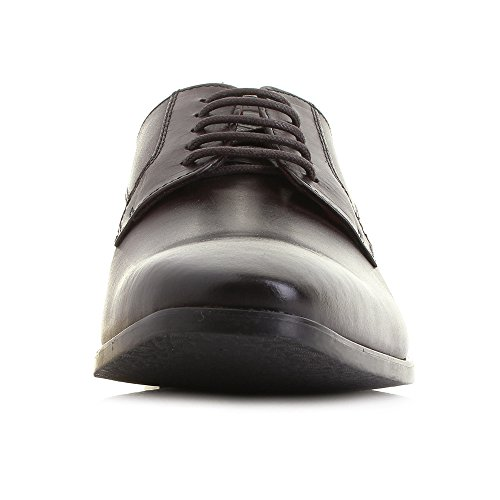 Base London Penny Herren Schuhe Braun