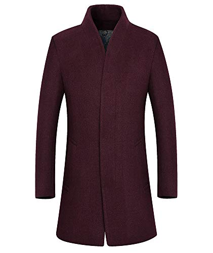 Uomo Mage Male Uomo Mage Winered Mage Giacca Male Winered Giacca CqwHta5