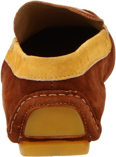 Donald J Pliner Mens Vergil Loafer Tan / Sun