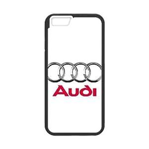 Design Cases iPhone 6s 4.7 Inch Cell Phone Case Black Audi Hggpu Printed Cover