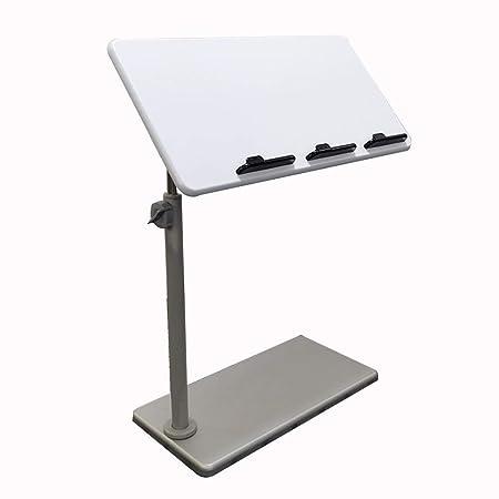 JUAN-Mesas Mesa De Noche Extraíble Mesa para Computadora Portátil ...