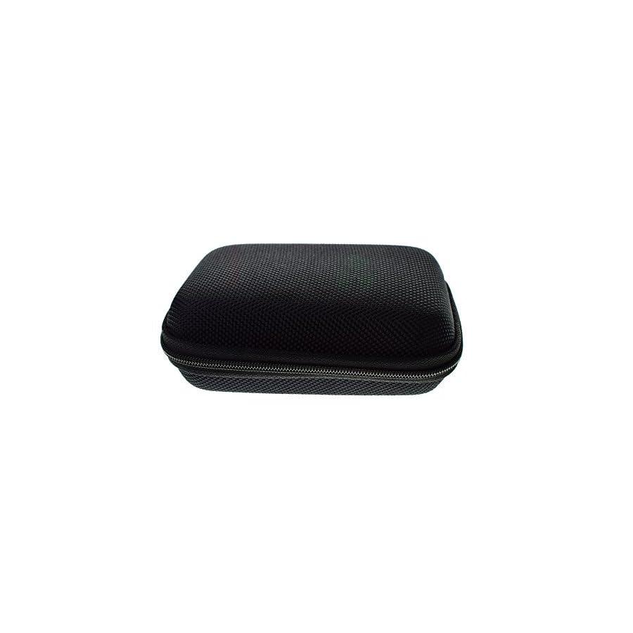 Esimen Garmin Edge 800 810 Case, Rubber Shockproof Silicone Cover For Garmin Edge 800 810 Cycling GPS Computer Accessories
