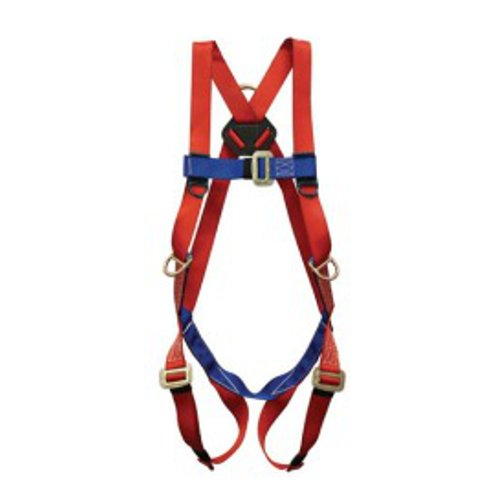 Elk River 55108 Freedom Harness with web-D, Fits Large to X-Large by Elk River