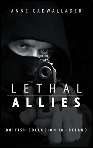 Image result for Anne Cadwallader book Lethal Allies