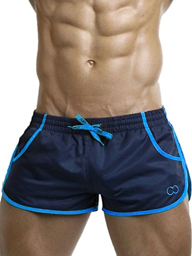2eros Azul azul Short cono de oscuro blau Xs azul zyzz 009 hombre marino UAdwdOq