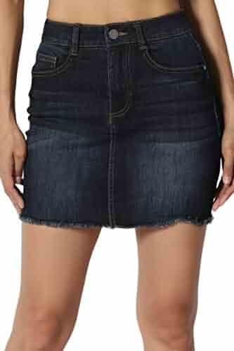 b961ab4fbf Shopping 2 Stars & Up - Skirts - Petite - Women - Clothing, Shoes ...