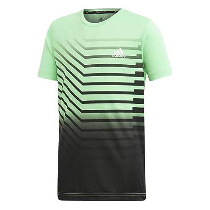 Boy's Fading T-Shirt
