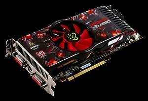 XFX RadeonHD 4890 1 GB DDR5 Graphic Card HD489XZSFC