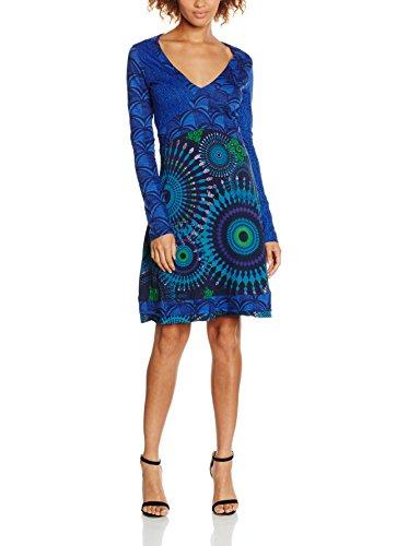 Blu Desigual azzurro blu 49v2227 Veste 5001 FwOqfXOxp