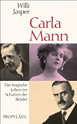 Carla Mann: Das tragische Leben im Schatten der Brüder