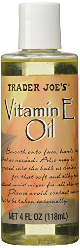 Trader Joes Vitamin Oil Pack