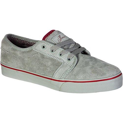 Chute Gris Chaussures Sport Skateboarding fum De Forte 41070029 Hommes zqgYxHHd