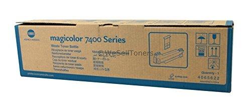 Magicolor 7450 Laser Printer - KONICA BR MAGICOLOR 7450, 1-WASTE DISPOSAL BOTTLE 4065-622 by KONICA MINOLTA by Konica-Minolta