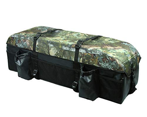 ATV Tek ASEMOB Kings Mountain Shadow Camo ATV Cargo Bag