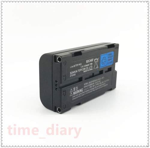 New SOKKIA BDC46/BDC46B/BDC46A Equivalent Battery for SOKKIA Total Stations