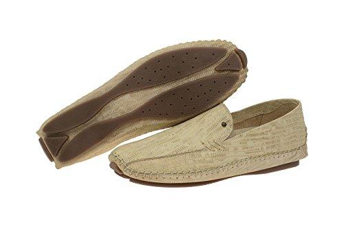 Blanc Pikolinos Cassé Diapositive Chaussures Occasionnelles De nRq08xHT