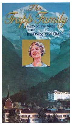 The Trapp Family (The Von Trapp Family A Life Of Music)