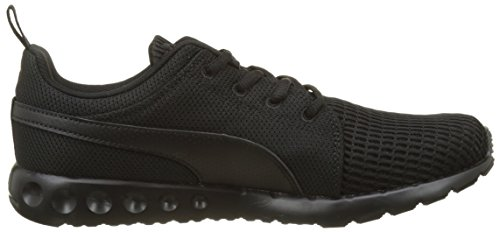 Puma Carson Dash, Zapatillas de Running para Hombre Negro (Puma Black 02)