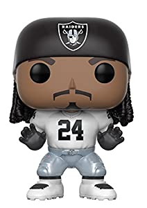 Funko POP! NFL Football Player Toy Action Figures