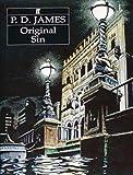 """""""Original Sin"""" av P. D. James"""