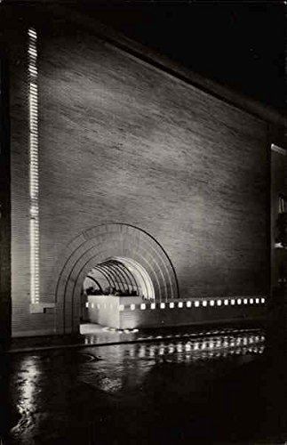 San Francisco Store Designed by Frank Lloyd Wright for V.C. Morris Original Vintage - Store Lloyd