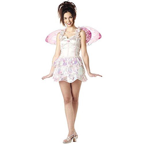 Girl's Teen Pixie Fairy Halloween Costume (Teen 3-5)