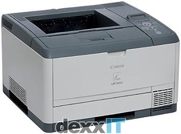 Canon i-SENSYS LBP3460 2400 x 600 dpi A4 - Impresora láser ...