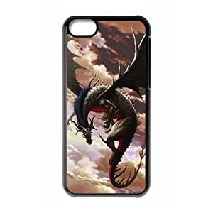 MEIMEIALICASE Diy Hard Shell Case Dragon For iphone 4/4s [Pattern-1]MEIMEI