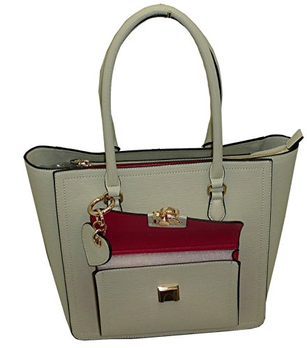 Borsa shopping due manici BLUGIRL by blumarine BG 913002 women bag BEIGE