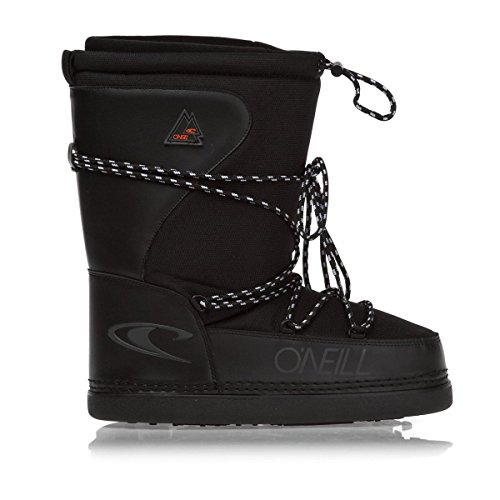 O'neill Boots Black Snow Out Boots O'neill Snow 1wrq5Bg1