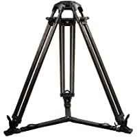 E-Image by Ikan GC102 2 Stage Carbon Fiber Tripod 100mm Ball w/Ground Spreader