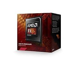 AMD FD8350FRHKBOX FX-8350 FX-Series 8-Core Black Edition