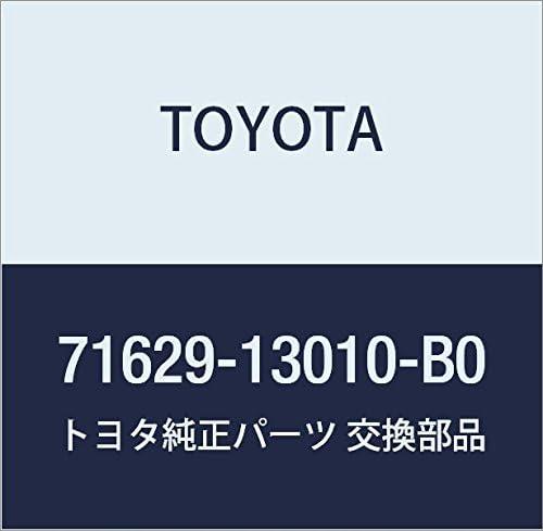 Toyota Genuine 71629-13010-B0 Seat Cushion Hinge Cover
