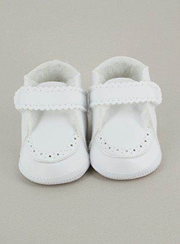 Calcetines de nieve para niño Blanco - blanco