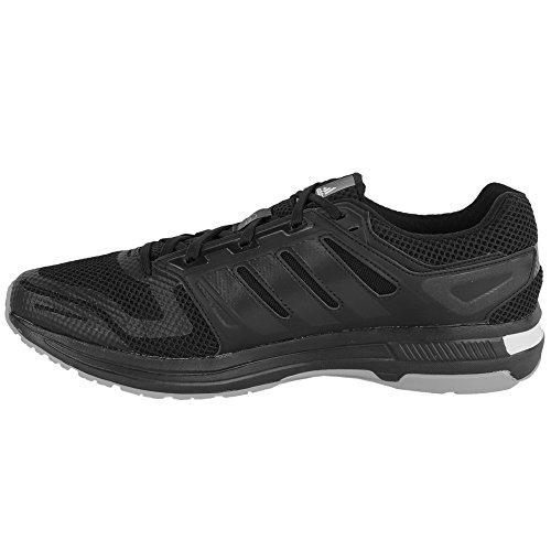 Chaussures Adidas Hommes Course M Vengeance Verts Maille De HFtgH