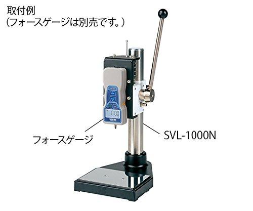 イマダ2-1430-12手動計測スタンドSVL-1000N B07BD2V7RK