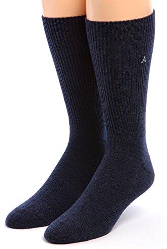 Warrior Alpaca Socks Mens Dress product image