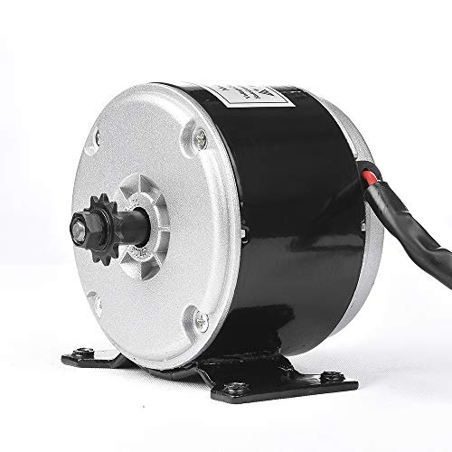 Best Scooter Motors