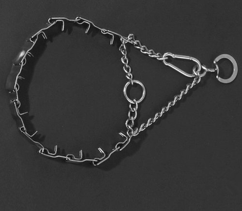 Itemship large dog collar dog training collar stimulatedstimulus collar large Tibetan mastiff Caucasus collar to stimulate the chain