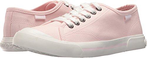 Rocket Dog Women's Jumpin Weekend Canvas Fashion Sneaker,9.5 B(M) US,Light Pink 8a Canvas (Canvas Pink Sneaker)