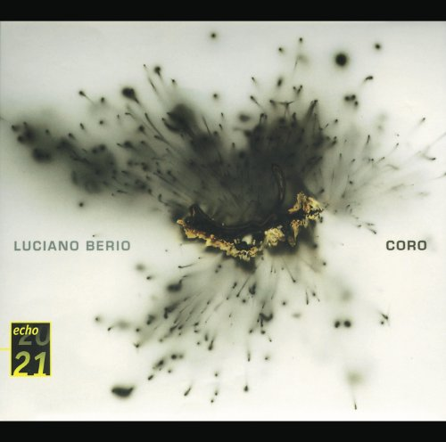 Berio: Coro For Voices And Instruments - 25.