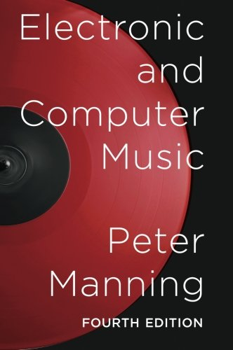Download Electronic and Computer Music PDF