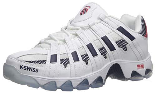 K-Swiss Men's St-429 Sb Sneaker