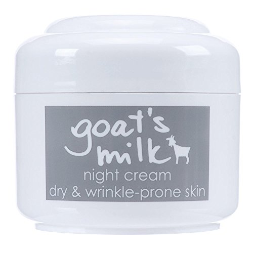 Goat Milk Face Cream