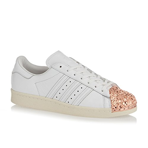 MT chaussures White adidas 3D 80S metallic Superstar W UXPY7qxtw
