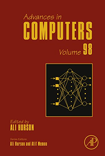 Download Advances in Computers: 98 Pdf