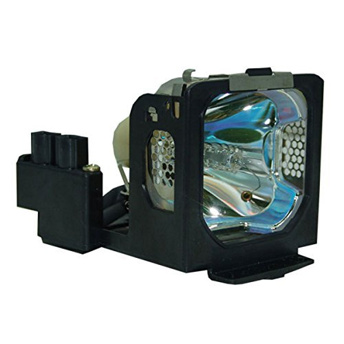 SpArc Platinum Eiki LC-SM4 Projector Replacement Lamp with Housing [並行輸入品]   B078GD12F2