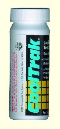 ETS Test Coolant Strip (COO311519) Category: Coolants